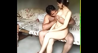Super Cute Indian College Girl Fucked By Her Teacher 1 - Xvideos Com-1