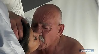 "Cheating on my Wife 68 year old 8"" Dick - Cafuck.com"