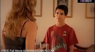 XSOBER.COM - Boy falls in love with his own fathers woman (Falsa Loura)