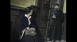 priest fuck cute innocent girl and cum on her face more vids wetcams69.net
