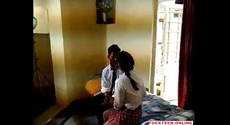 Funny Indian Director making of erotic romance scene - fuckteen.online